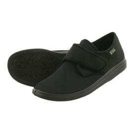 Befado chaussures pour hommes pu 036M006 le noir 5