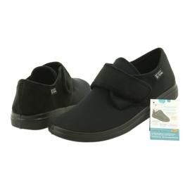 Befado chaussures pour hommes pu 036M006 le noir 6