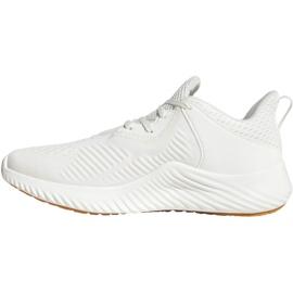 Chaussures de running adidas Alphabounce rc 2 W BD7190 blanc 2
