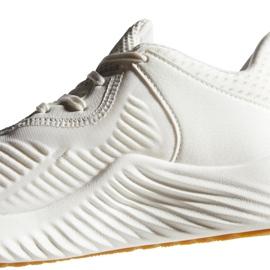 Chaussures de running adidas Alphabounce rc 2 W BD7190 blanc 4