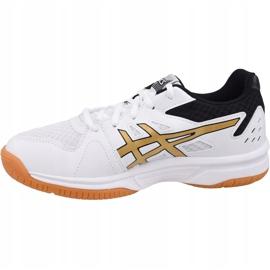 Chaussures Asics Upcourt 3 W 1072A012-106 blanc marine 1