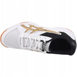 Chaussures Asics Upcourt 3 W 1072A012-106 blanc marine 2