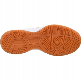 Chaussures Asics Upcourt 3 W 1072A012-106 blanc marine 3