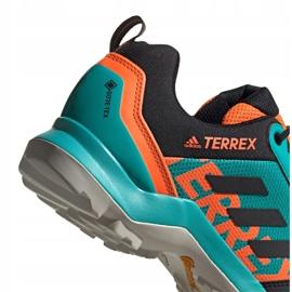 Adidas Terrex AX3 Gtx M FU7827 chaussures 2