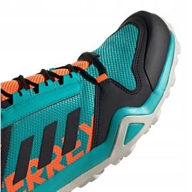 Adidas Terrex AX3 Gtx M FU7827 chaussures 3