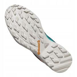 Adidas Terrex AX3 Gtx M FU7827 chaussures 5