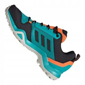 Adidas Terrex AX3 Gtx M FU7827 chaussures 6