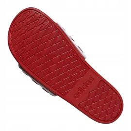 Chaussons Adidas Adilette Comfort Adj M EG1346 2