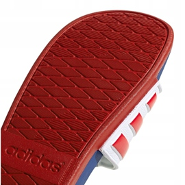 Chaussons Adidas Adilette Comfort Adj M EG1346 4