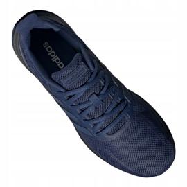 Adidas Runfalcon M EG8605 chaussures marine 4