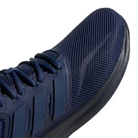 Adidas Runfalcon M EG8605 chaussures marine 5