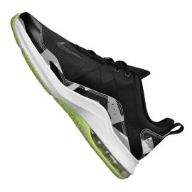 Nike Air Max Alpha Trainer 2 M AT1237-009 chaussures noir 1