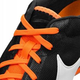 Nike The Premier Ii Sala M AV3153-018 chaussures noir noir 1