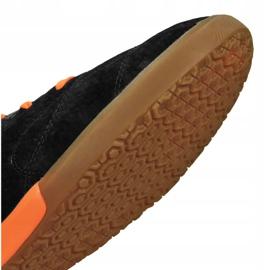 Nike The Premier Ii Sala M AV3153-018 chaussures noir noir 2