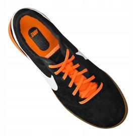 Nike The Premier Ii Sala M AV3153-018 chaussures noir noir 3