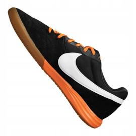 Nike The Premier Ii Sala M AV3153-018 chaussures noir noir 5