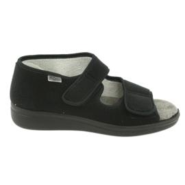 Chaussures femme Dr.Orto Befado 070D001 noir 1