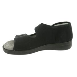 Chaussures femme Dr.Orto Befado 070D001 noir 3