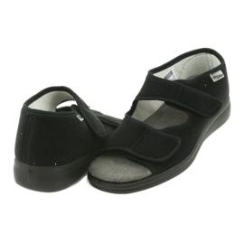 Chaussures femme Dr.Orto Befado 070D001 noir 5