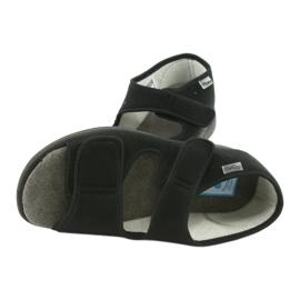 Chaussures femme Dr.Orto Befado 070D001 noir 6