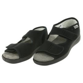 Chaussures femme Dr.Orto Befado 070D001 noir 4