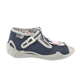 Chaussures enfant Befado 213P119 gris 1