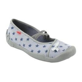 Befado chaussures pour enfants 116Y230 bleu 2