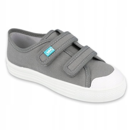 Chaussures enfant Befado 440X014 gris 1