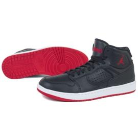 Nike Jordan Chaussures Jordan Access M AR3762-001 noir noir 1