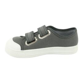Chaussures enfant Befado 440X014 gris 2