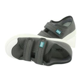 Chaussures enfant Befado 440X014 gris 5