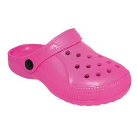 Chaussures enfant Befado rose 159Y001 1