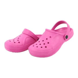 Chaussures enfant Befado rose 159Y001 4