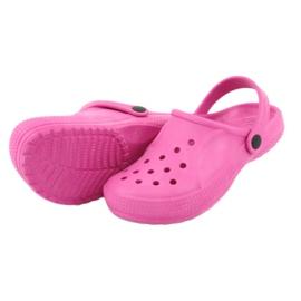 Chaussures enfant Befado rose 159Y001 5