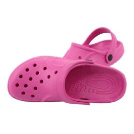 Chaussures enfant Befado rose 159Y001 6