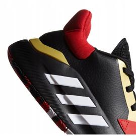 Adidas Pro Bounce 2019 Low M EG2818 chaussures noir noir 1