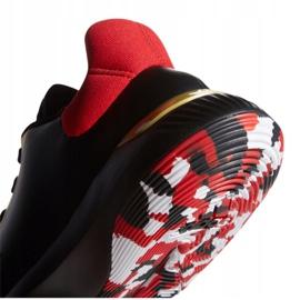 Adidas Pro Bounce 2019 Low M EG2818 chaussures noir noir 2