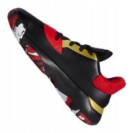 Adidas Pro Bounce 2019 Low M EG2818 chaussures noir noir 3