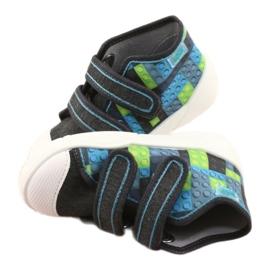 Chaussures enfant Befado orange 212P063 5