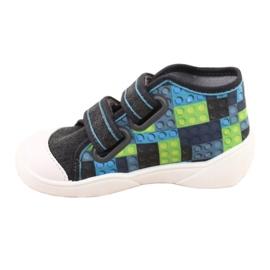 Chaussures enfant Befado orange 212P063 2