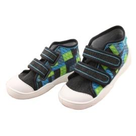 Chaussures enfant Befado orange 212P063 3