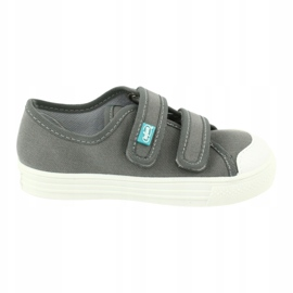 Chaussures enfant Befado 440X014 gris 6