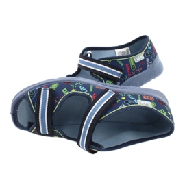 Befado chaussures pour enfants 969Y161 5