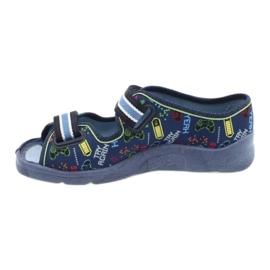 Befado chaussures pour enfants 969Y161 2