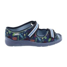 Befado chaussures pour enfants 969Y161 1