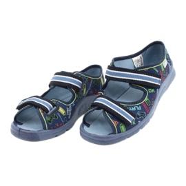 Befado chaussures pour enfants 969Y161 3