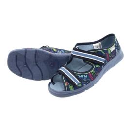 Befado chaussures pour enfants 969Y161 4