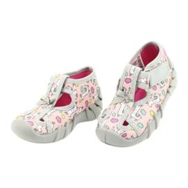 Befado chaussures pour enfants 190P099 3
