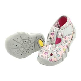 Befado chaussures pour enfants 190P099 4
