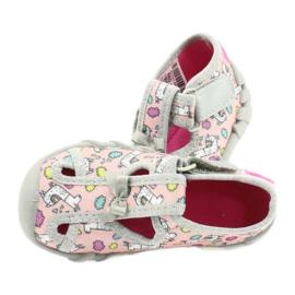 Befado chaussures pour enfants 190P099 5